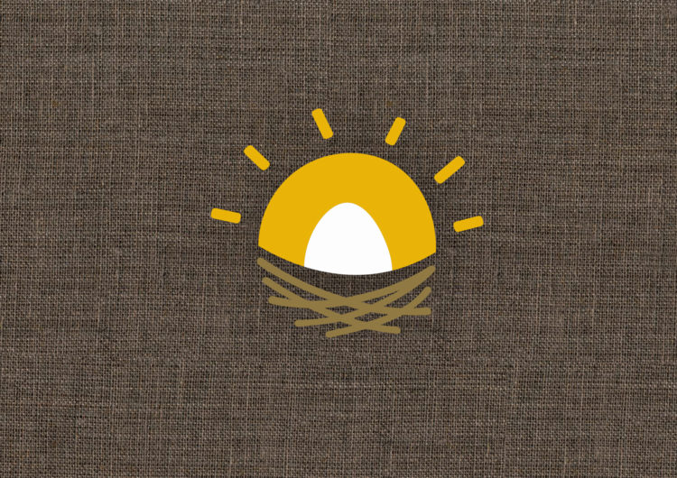 kikirikou fresh eggs logo