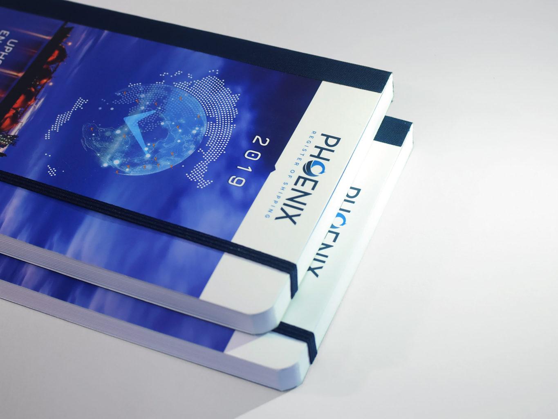 Phoenix - register of shipping calendars