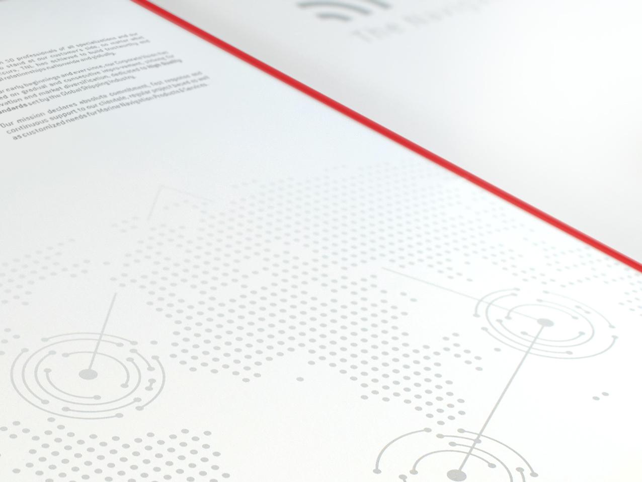 TNL Group folders