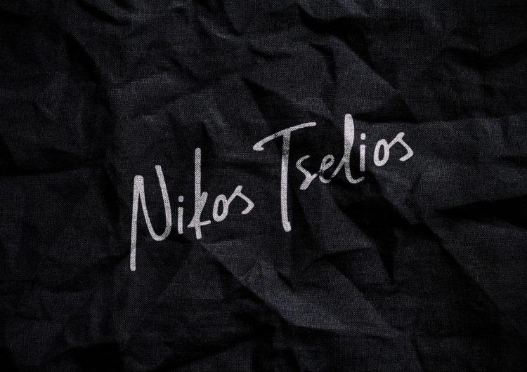 Tselios Photography logo design